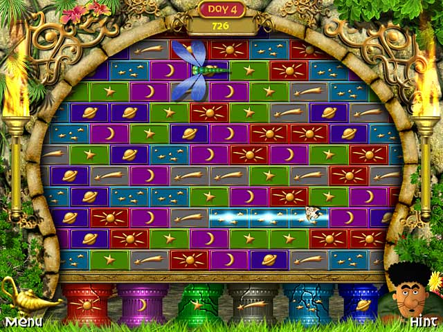 Game screenshot 3 Legend of Ali Baba