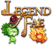 Feature screenshot game Legend of Fae