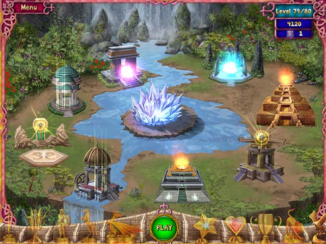 Game screenshot 2 Legend of Gallant