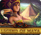 Legend of Maya