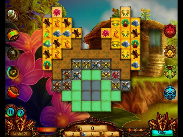 Game screenshot 2 Legend of Maya