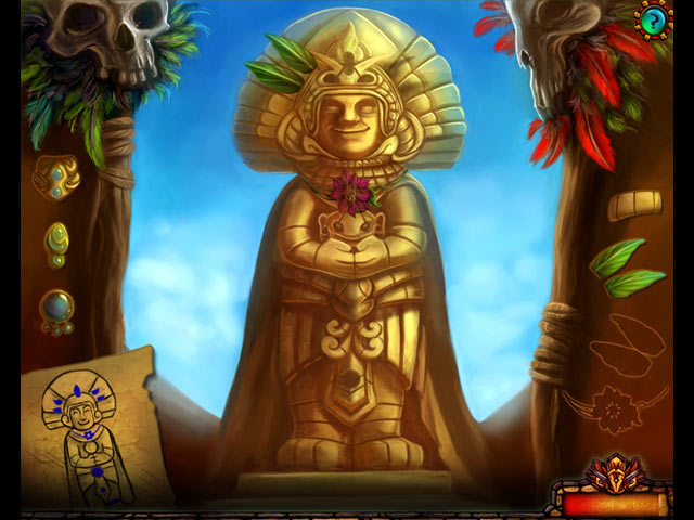 Game screenshot 3 Legend of Maya