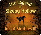 The Legend of Sleepy Hollow: Jar of Marbles III - Mac