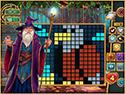 1. Legendary Mosaics: The Dwarf and the Terrible Cat game screenshot