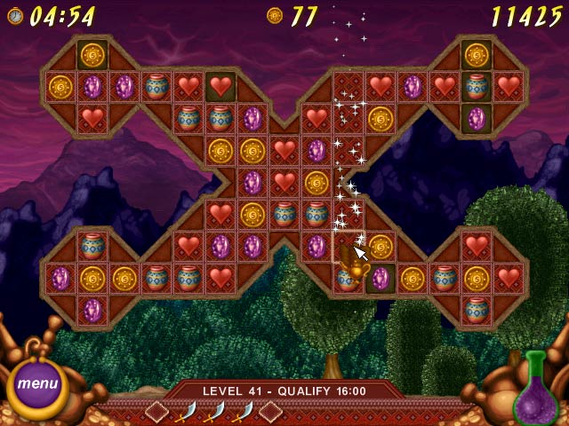 Game screenshot 3 Legend of Aladdin