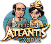 Legends of Atlantis: Exodus - Mac