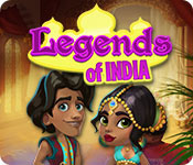 Legends of India