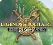 Legends of Solitaire: The Lost Cards - Mac