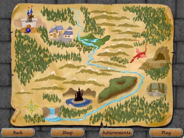 Game screenshot 3 Legends of Solitaire: The Lost Cards
