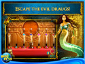 Screenshot for Legends of the East: The Cobra's Eye Collector's Edition