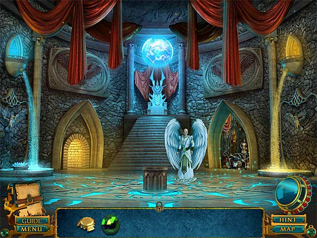 Game screenshot 2 Legends of the East: The Cobra's Eye Collector's Edition