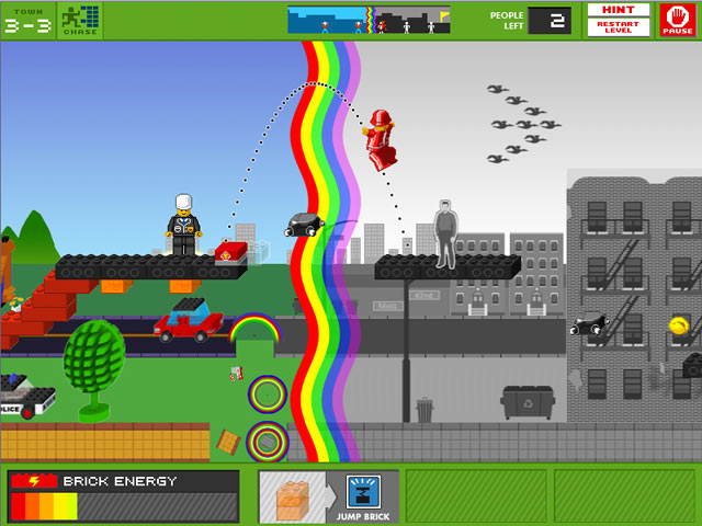 Game screenshot 2 LEGO Fever