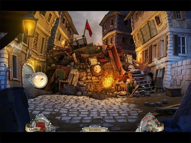 Game screenshot 2 Les Misérables: Jean Valjean