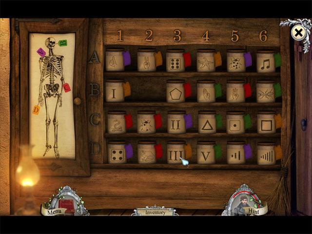 Game screenshot 3 Les Misérables: Jean Valjean