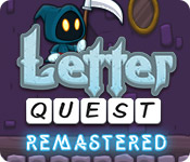 Letter Quest: Remastered - Mac