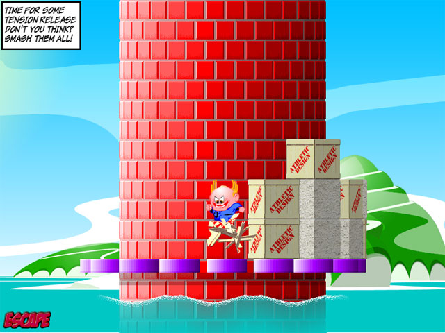 Game screenshot 3 Lighthouse Lunacy