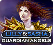 Feature screenshot game Lilly and Sasha: Guardian Angels