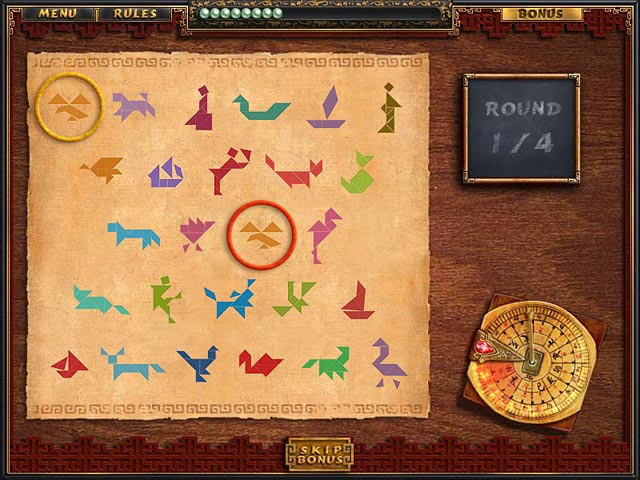 Game screenshot 3 Liong: The Lost Amulets