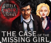 Little Noir Stories: The Case of the Missing Girl Walkthrough