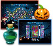 Little Witchella: Pumpkin Peril
