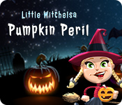 Feature screenshot game Little Witchelsa: Pumpkin Peril