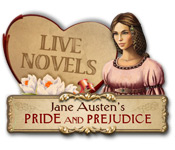 Feature screenshot game Live Novels: Jane Austen's Pride and Prejudice