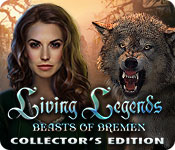 Living Legends: Beasts of Bremen Collector's Edition