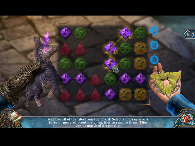 Living Legends: Beasts of Bremen - Review