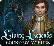 Living Legends: Bound by Wishes Walkthrough