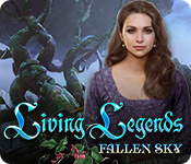 Living Legends: Fallen Sky Walkthrough