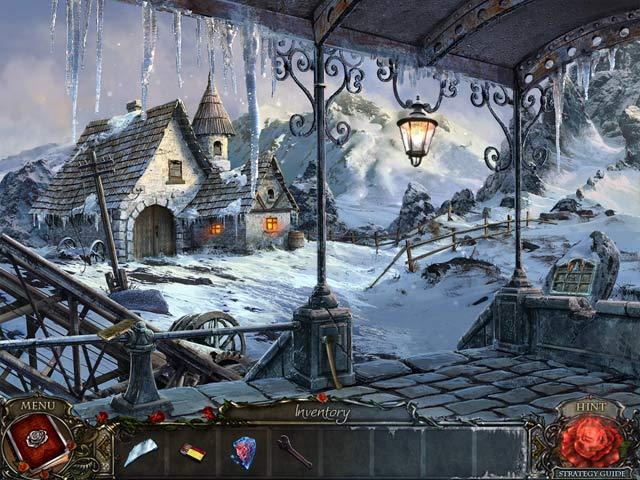 Game screenshot 2 Living Legends: Ice Rose