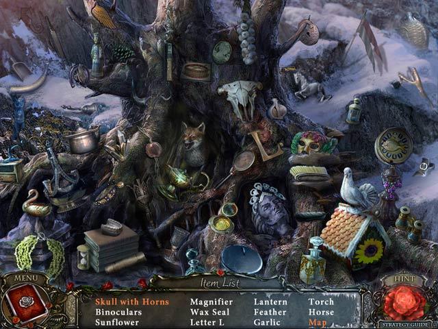 Game screenshot 3 Living Legends: Ice Rose