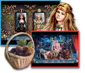Living Legends 3 — Wrath of the Beast Collector's Edition - Mac