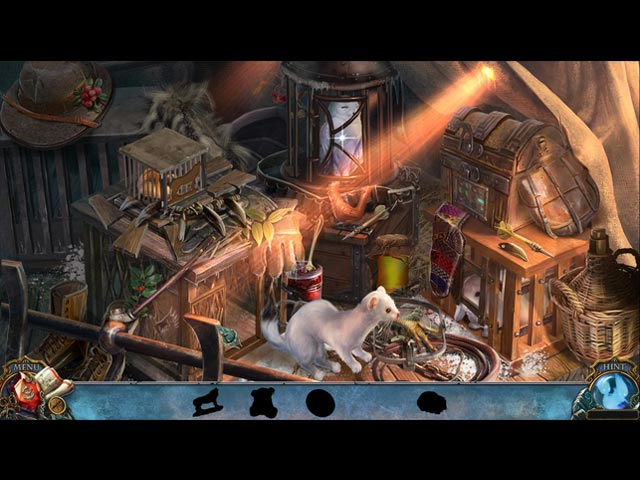Game screenshot 2 Living Legends: Wrath of the Beast