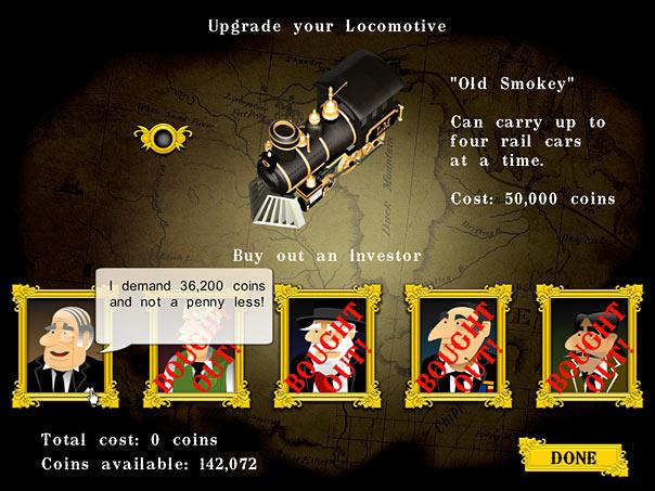 Game screenshot 2 Loco Mogul