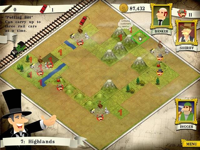 Game screenshot 3 Loco Mogul