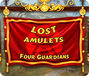 Lost Amulets: Four Guardians