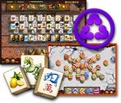 Lost Amulets: Stone Garden - Mac