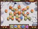 1. Lost Amulets: Stone Garden game screenshot