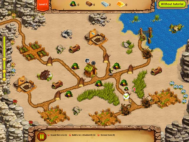Lost Artifacts: Golden Island Collector's Edition img