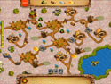 2. Lost Artifacts: Golden Island game screenshot