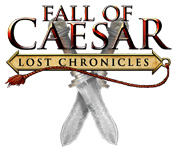 Lost Chronicles: Fall of Caesar - Mac