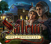 Lost Chronicles: Salem Walkthrough