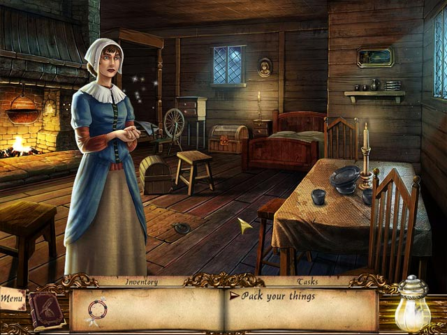 Game screenshot 1 Lost Chronicles: Salem