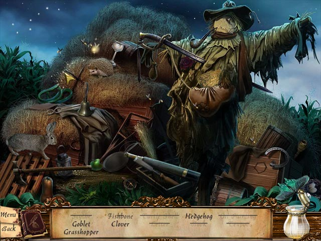 Lost Chronicles: Salem &#8211; Mac Screenshot-2
