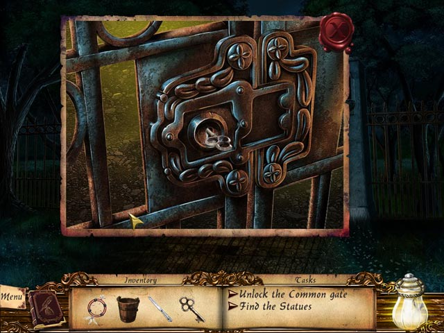 Lost Chronicles: Salem &#8211; Mac Screenshot-3