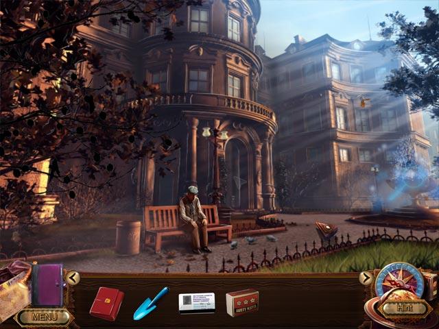 Game screenshot 1 Lost Civilization