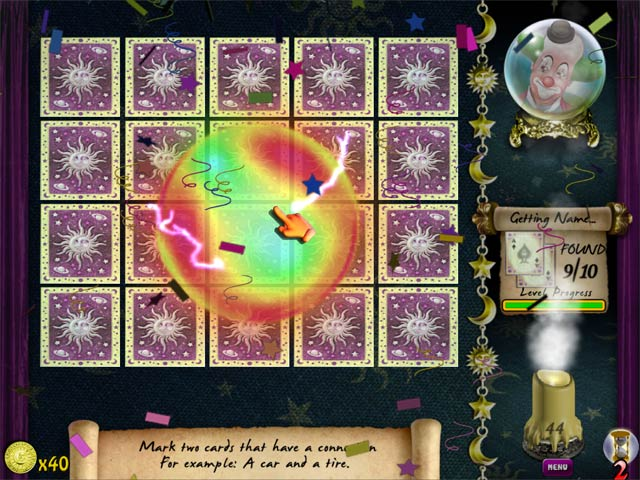Lost Fortunes Screenshot-1