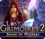 Lost Grimoires: Shard of Mystery Walkthrough
