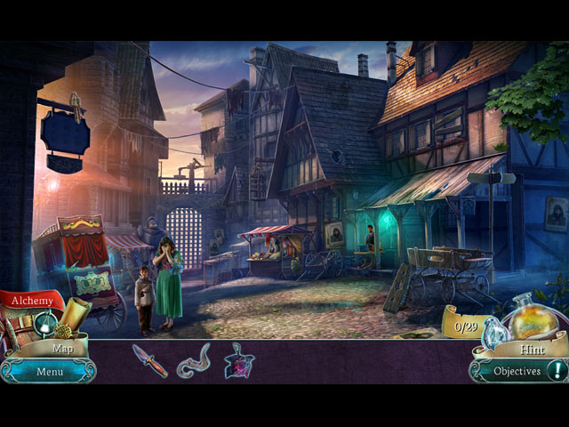 Lost Grimoires: Stolen Kingdom - Review